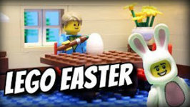 Lego Easter 2019 (Easter Egg Hunt)