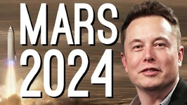 Elon Musk - We're Going to Mars by 2024