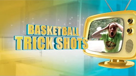 Basketball Trick Shot Assignment America