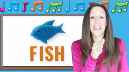 Phonics - The Letter F - Signing For Babies ASL - Letter Sounds F
