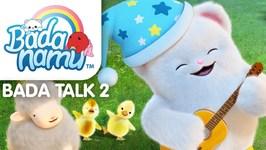 Bada Talk 2 Topic 6: Farm Animals