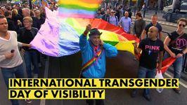 Good News: 3 Uplifting Transgender Stories This Week