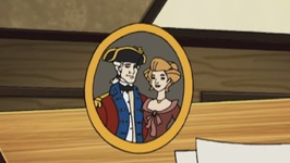 S01 E11 - Postmaster General Franklin - Liberty's Kids