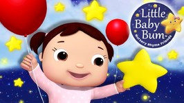 Little Baby Bum - Laughing Baby - Nursery Rhymes for Babies - Songs for Kids