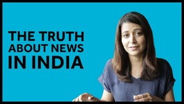 The truth about news in India - Part 1