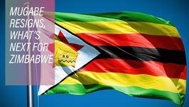 Three Things Zim Will See After Mugabe Waves Mugabye