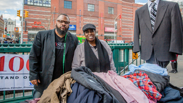 SUIT UP: Non-profit Provides Suits For Ex-Convicts - Truly
