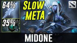 MidOne DROW SLOW META Dota 2