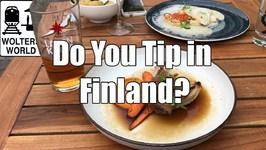 Visit Finland - Do You Tip in Finland