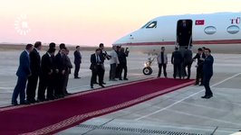 Turkish Foreign Minister Travels to Erbil Over Kurdish Push for Independence