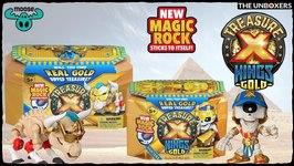Treasure X Kings Gold  Mystical Beasts & Treasure Hunters