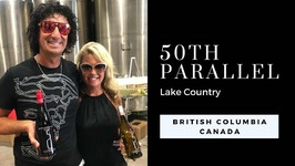 50th Parallel Estate - Winery in British Columbia