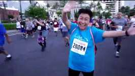 Hawaiis Great Aloha Run