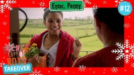 Enter, Penny - Secret Life Of Boys - Episode 12