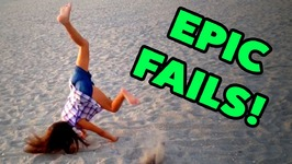 Epic Fails - May 1 2017 - Funny Fail Compilation
