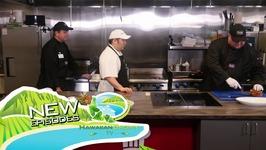 Hawaiian Grown Kitchen - Taste Of Times - Segment 3