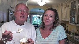 Apple Bars  In the Kitchen with Mona and Greg  Craft Klatch