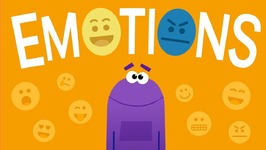 StoryBots Super Songs Episode 4 Part 2- Emotions