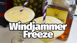Windjammer Breeze Cocktail