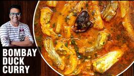 Bombil Kalwan Recipe - How To Make Bombay Duck Curry - Monsoon Recipe -Fish Recipe By Varun Inamdar