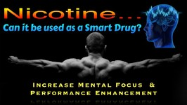 Nicotine As A Bodybuilding Supplement And Performance Enhancement