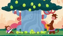 Tee And Mo: Guava Ball - Episode 42