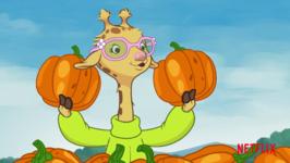 Llama Llama's Halloween - Ep 121