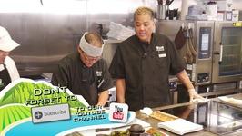 Hawaiian Grown Kitchen - Tokoname Sushi Bar And Restaurant - Segment 2