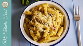 Easy One Pot Pasta Courgette