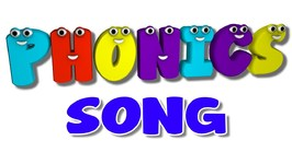 The Phonics Song - Abc Alphabet Songs For Children - Kids Tv Nursery Rhymes  For Babies