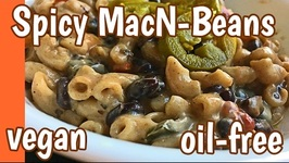 Instant Pot Mac N Cheesy Beans