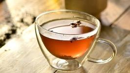 Kashmiri Kahwa - Natural Fat Burner Tea