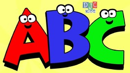 Fun ABC Song for Children