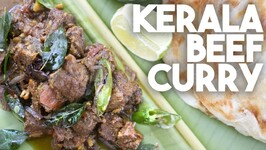 Simply delicious Kerala Beef Curry