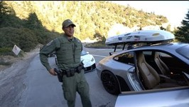 You WON'T BELIEVE WHY He Pulled Over