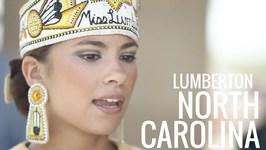 Lumberton, North Carolina The Lumbee Powwow - UNC Pembroke And Education