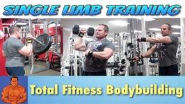 Shoulder Workout - Single Limb Training