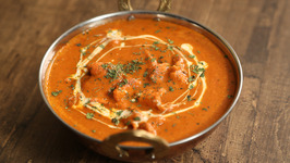 How To Make Butter Chicken At Home - Restaurant Style Recipe -The Bombay Chef - Varun Inamdar