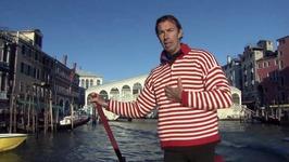S01 E12 - Saving Venice - Hydrotech