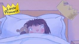 I Can't Sleep - Cartoons For Kids - Little Princess - Episode 43
