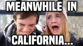 Meanwhile In California - Funny Californian Compilation