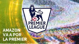 Amazon quiere ahora la Premier League