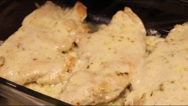 Chicken  Awesome Pepper Jack Chicken