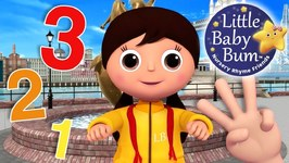 Little Baby Bum - Copy Me Song - Nursery Rhymes for Babies - Songs for Kids