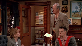 S03 E24 - Sally and Don's First Kiss - 3rd Rock from the Sun