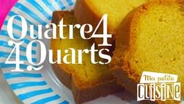 Le Quatre Quart De Mathis