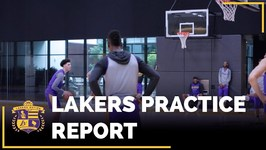 Jordan Clarkson On Lakers Improved Defense - And Losing 200 To LaMelo