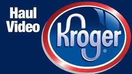 Kroger Grocery Hall