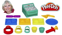 Play-Doh Sweet Shoppe Sweet Bakin' Creations Set
