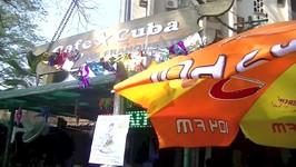 Street Cafes Of Kochi / Indian Street Food